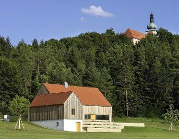 """Umweltbildungszentrum """"Haus am Habsberg"""""""