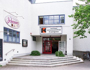 Johanneszentrum