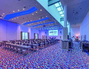 Seminars, conferences, congresses