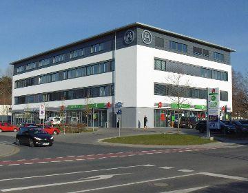 Seminar- und Tagungszentrum im Ärztehaus Neumarkt