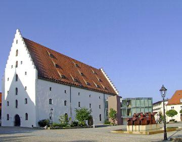 Historischer Reitstadel